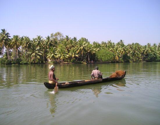 Indie Kerala