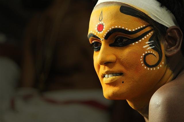 Indie Kerala podróże wyjazdy