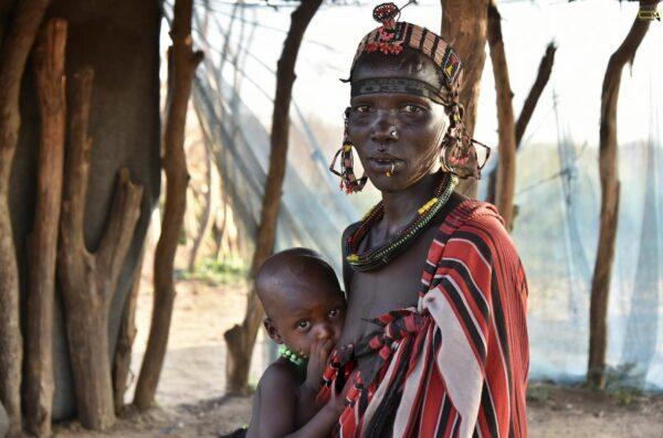 Jiye Sudan Południowy 2021