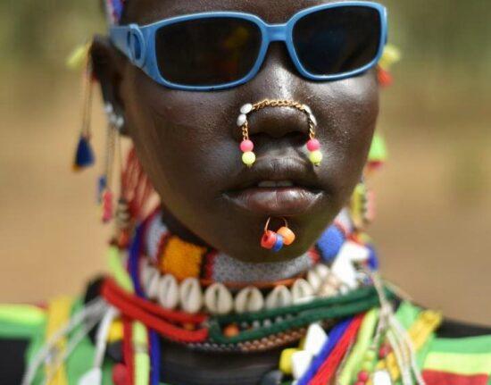 Wyprawa do Sudanu Południowego Boya Koncert Sudan Południowy 2021