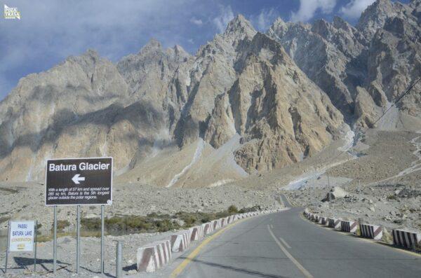 Karakorum Highway 2020