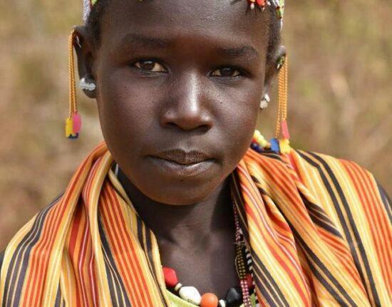 Boya Koncert Sudan Południowy 2021