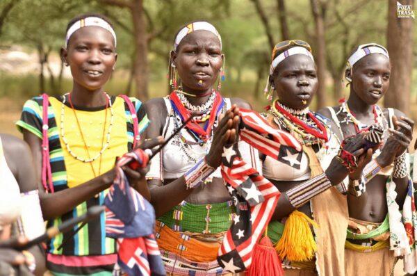 Sudan Południowy 2021 Fotografie