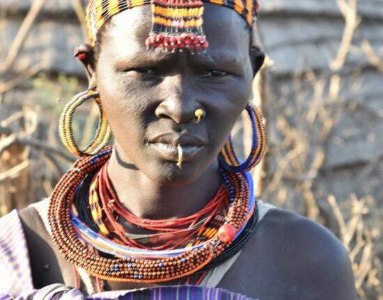 Wyprawa do Sudanu Południowego Toposa Impreza Sudan Południowy 2021