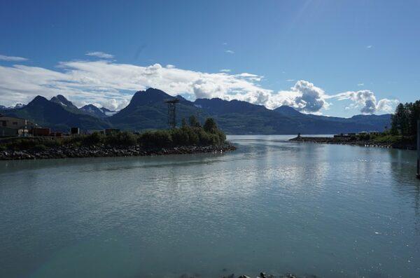 Alaska wyjazd