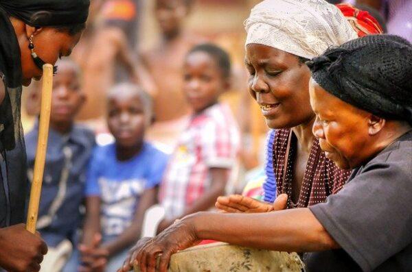 Mozambijczycy