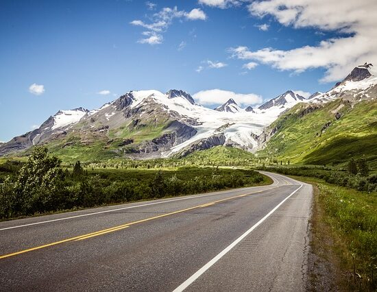 Alaska wycieczka