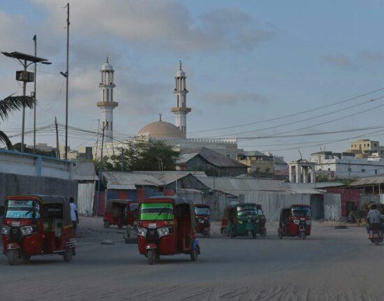Somalia i Somalijczycy podróże Poza Trasa