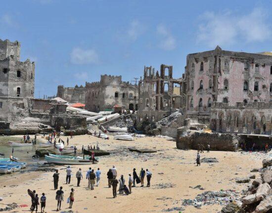 Somalia i Somalijczycy Podróże Poza Trasą
