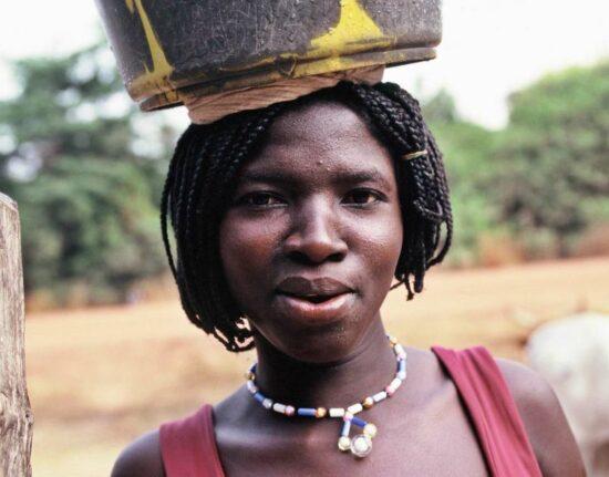 Sierra Leone wyjazd