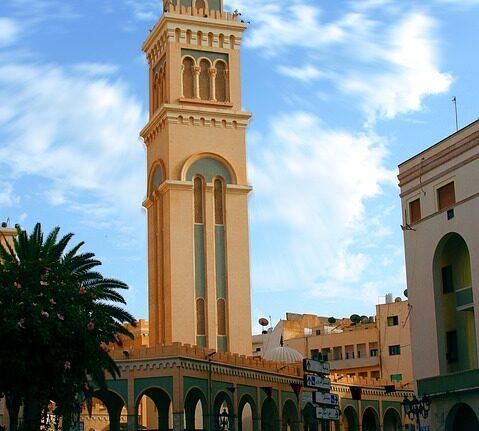 Trypolis